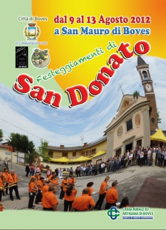 copertina 2012