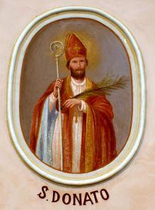 S. Donato