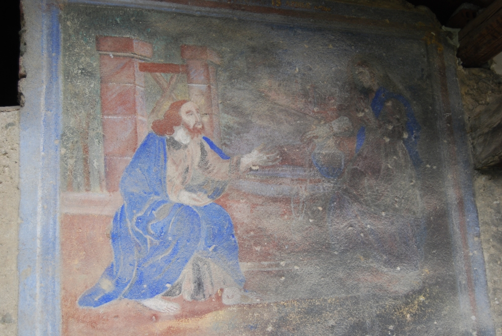 Due passi per San Mauro (6/6)