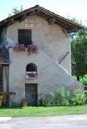 caseggiato storico ristrutturato