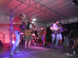 La musica occitana dei Lhi Jarris