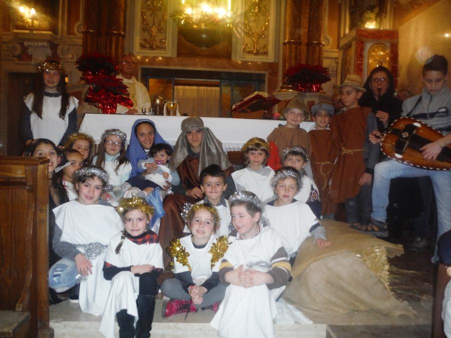 Buon Natale da SanMauro