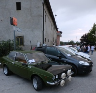 tuning e vintage: bellissima!