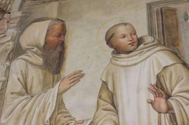 san mauro e san benedetto