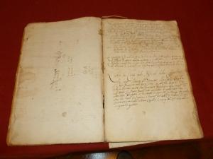pagine 2 e 3 libro 1700