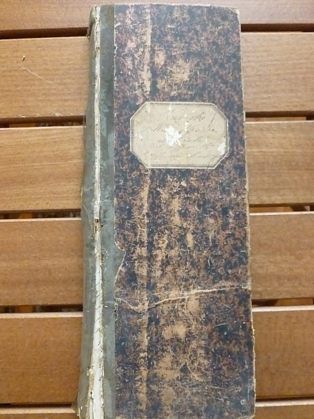 Libro 1890 e seguenti