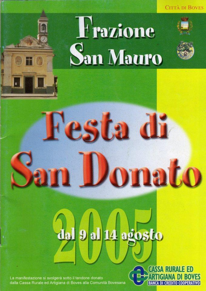 copertina 2005