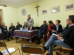 Progetto Bisalta Boves a San Mauro