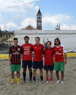 Team Chiappetto